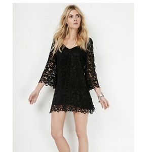 Tularosa Angie Dress Lace